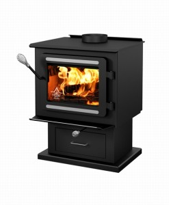 poele a bois xvr ii. Black Bedroom Furniture Sets. Home Design Ideas